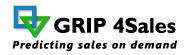 logo grip4sales